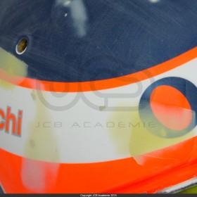 Formation aérographe casque JCB Académie 36