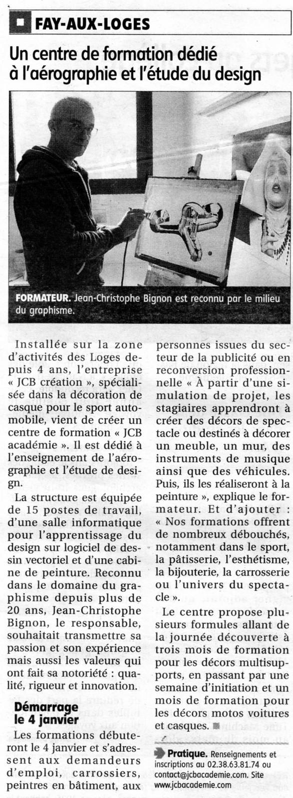 Article La Republique du centre001